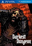 Cover zu Darkest Dungeon - PS Vita