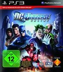 Cover zu DC Universe Online - PlayStation 3