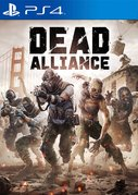 Cover zu Dead Alliance - PlayStation 4