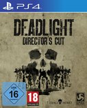 Cover zu Deadlight: Director's Cut - PlayStation 4