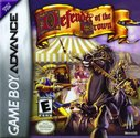 Cover zu Defender of the Crown - Game Boy Advance