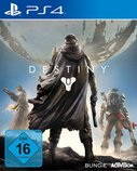 Cover zu Destiny - PlayStation 4