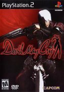 Cover zu Devil May Cry - PlayStation 2