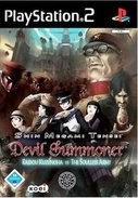 Cover zu Shin Megami Tensei: Devil Summoner Raidou Kuzunoha - PlayStation 2