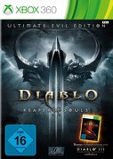 Cover zu Diablo 3: Ultimate Evil Edition - Xbox 360
