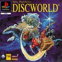 Cover zu Discworld - PlayStation