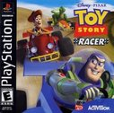 Cover zu Disney/Pixar's Toy Story Racer - PlayStation