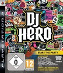 Cover zu DJ Hero - PlayStation 3