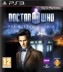 Cover zu Doctor Who: The Eternity Clock - PlayStation Network