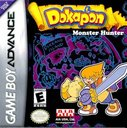 Cover zu Dokapon - Game Boy Advance