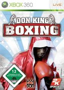 Cover zu Don King Presents: Prizefighter - Xbox 360