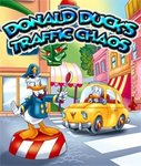 Cover zu Donald Duck's Traffic Chaos - Handy