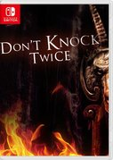 Cover zu Don't Knock Twice - Nintendo Switch