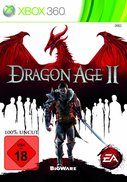 Cover zu Dragon Age 2 - Xbox 360