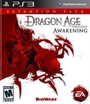 Cover zu Dragon Age: Origins - Awakening - PlayStation 3