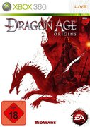 Cover zu Dragon Age: Origins - Xbox 360