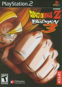 Cover zu Dragon Ball Z: Budokai 3 - PlayStation 2