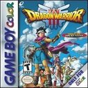Cover zu Dragon Warrior III - Game Boy Color