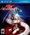 Cover zu Drakengard 3 - PlayStation 3