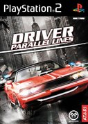 Cover zu Driver: Parallel Lines - PlayStation 2
