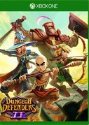 Cover zu Dungeon Defenders 2 - Xbox One