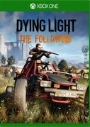 Cover zu Dying Light: The Following - Xbox One