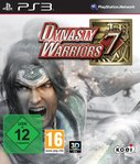 Cover zu Dynasty Warriors 7 - PlayStation 3