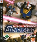 Cover zu Dynasty Warriors: Gundam - PlayStation 3