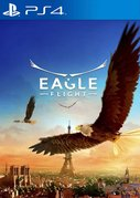 Cover zu Eagle Flight - PlayStation 4