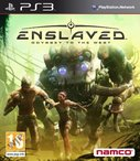 Cover zu Enslaved: Odyssey to the West - PlayStation 3