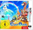 Cover zu Ever Oasis - Nintendo 3DS
