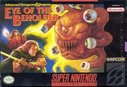 Cover zu Eye of the Beholder - SNES