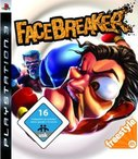 Cover zu FaceBreaker - PlayStation 3