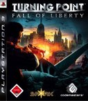 Cover zu Turning Point: Fall of Liberty - PlayStation 3