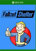 Cover zu Fallout Shelter - Xbox One