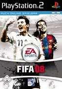 Cover zu FIFA 08 - PlayStation 2
