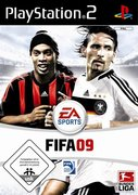 Cover zu FIFA 09 - PlayStation 2