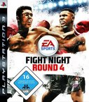 Cover zu Fight Night Round 4 - PlayStation 3
