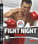 Cover zu Fight Night Round 3 - PlayStation 3