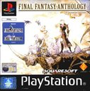 Cover zu Final Fantasy Anthology (European Edition) - PlayStation