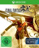 Cover zu Final Fantasy Type-0 HD - Xbox One