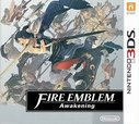 Cover zu Fire Emblem: Awakening - Nintendo 3DS