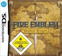 Cover zu Fire Emblem: Shadow Dragon - Nintendo DS