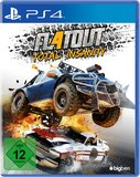 Cover zu Flatout 4: Total Insanity - PlayStation 4