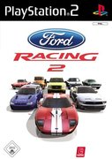 Cover zu Ford Racing 2 - PlayStation 2