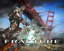 Cover zu Fracture - PlayStation 3