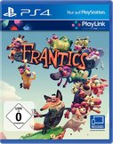 Cover zu Frantics - PlayStation 4