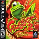 Cover zu Frogger 2: Swampy's Revenge - PlayStation