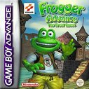 Cover zu Frogger Advance: The Great Quest - Game Boy Advance