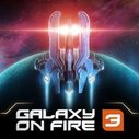 Cover zu Galaxy on Fire 3 - Manticore - Apple iOS